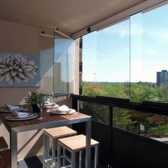lumon balcony glass, balcony glass in abbotsford, balcony glass in vancouver, balcony glass in toronto Balcony Glass Design, Glass Balcony, Condo Balcony, Apartment Balconies, Glass Balustrade, Glass Railing, Vancouver, Outdoor Living Areas, Outdoor Spaces