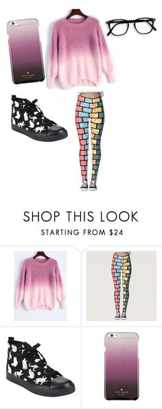 9 by edilpver1o1 on Polyvore featuring Kate Spade