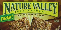 Lawsuit: Nature Valley Concealed Possible Glyphosate Contamination - %EXCERPTS% #Featured, #ProductLiability