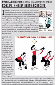 Articolo sul #corrieredellisola