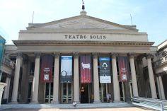 Teatro Solis, Uruguay