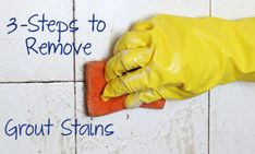 Mold Removal from the Bathroom Shower Tile Cleaner, Shower Grout, Shower Mold, Bathroom Mold Remover, Mold In Bathroom, House Cleaning Tips, Cleaning Hacks, Organizing Tips, Cleaning Supplies