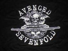 Resultado de imagen de avenged sevenfold