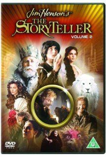 I think that this show is responsible for the Lala-land part in me. The Storyteller (TV Series 1988).