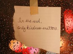 People Are Awesome: Man Embarks on Year of Random Kindnesses