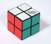 Rubik's 2x2x2 Mini