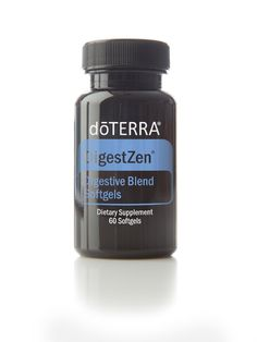 doTERRA DigestZen Essential Oil Digestive Blend 60 Softgels >> Insider's special review you can't miss. Read more  : thyme essential oil