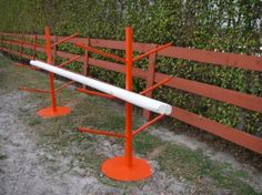 Pole-Caddy-Jump-Trailers-9 by Classy Courses Inc. Horse Show Jumps, via Flickr