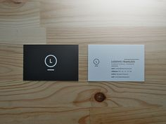 Personal Business Cards - Bing Images