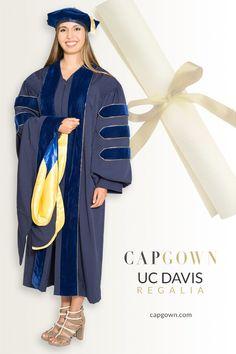 b96e8533d5c University of California Doctoral Regalia with Free Shipping