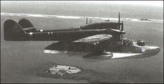 Blohm Und Voss BV 138