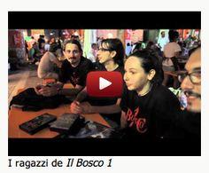 I ragazzi de Il Bosco 1, film cult by Andrea Marfori...