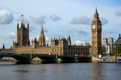 Westminster London, UK