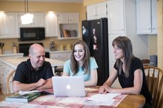 An adviser has a four-step plan to prepare for the financial gantlet that is your child's college education.