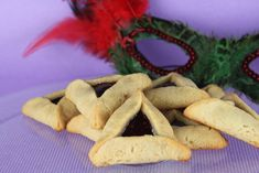 Peanut Butter and Jelly Hamantaschen | Community Post: 36 Mouthwatering Hamantaschen To Make This Purim