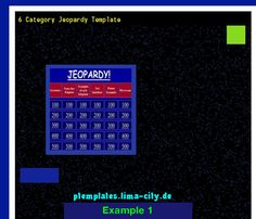 jeopardy powerpoint game with sound. powerpoint templates 135212, Powerpoint templates