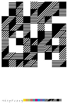 Jaka Bonča (aka Rototype): Sudoku 39x9-2-5 Typesetting  Font Sudoku 24