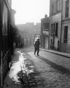 willy ronis street