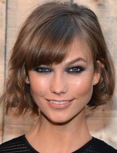 16 looks para inspirar o make e cabelo de Natal