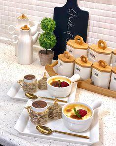 Turkish Coffee, Stylish Nails, Food Presentation, Kitchen Hacks, Pasta, Table Decorations, Drink, Cooking, Desserts