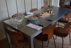 dining table | celin