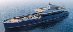 Home - Yacht Première Big Yachts, Super Yachts, Luxury Yachts, Fast Boats, Speed Boats, Explorer Yacht, Expedition Yachts, Yacht Boat, Yacht Design