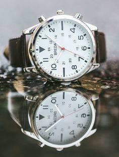 Make your wrist look better with a Breda.