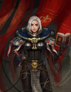 Warhammer 40000,warhammer40000, warhammer40k, warhammer 40k, ваха, сорокотысячник,фэндомы,Adepta Sororitas,sisters of battle, сестры битвы,Ecclesiarchy,Imperium,Империум
