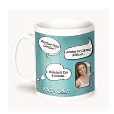 Biricik dostunuzun kurmaktan bıkmadığı en popüler cümleleri yazdırıp, fotoğrafını bastırabileceğiniz kişiye özel sözler kupa bardak unutulmaz bir hediye değil mi sizce de?  http://www.buldumbuldum.com/hediye/kisiye_ozel_sozler_kupa_bardak/