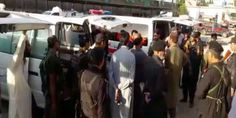 #MohmandAgency blast: #Nadra provides identification details of suspected man
