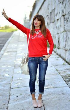 Francesca Romana Capizzi. Non chiamatemi fashion blogger