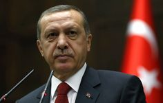 """In a statement issued by the prime minister's office...Erdogan said April 24 is of """"particular significance for our Armenian citizens and for all Armenians around the world... referring to the tragedy on April 24 1915 ... hundreds of thousands of Ottoman Armenians deported by Turks in ...one of the 20th century's worst genocides. Men were massacred or died through forced labor  women and children died on death marches into the Syrian desert; in total, up to 1.5 million people ...died.."""