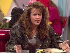 Tori From 'Saved By The Bell' Wants To Know Why She Wasn't Invited To The Reunion