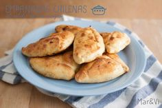Descubre qué es el pino y cocina estas ricas empanadas que nos han mostrado desde el blog MAR&VI.