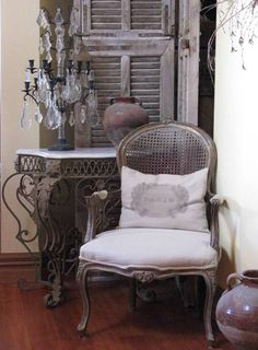 French Chic Home Decor | Vintage Traders NZ French Style Home Decor | grijstinten