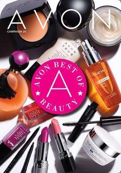 Avon Campaign 20 2017  Shop Online Now