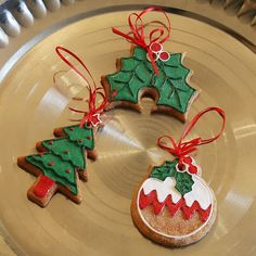 50 Gingerbread Decoration Ideas  Christmas Craft Ideas  Family Holiday