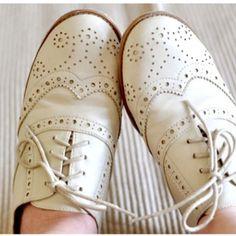 Cutest shoes.