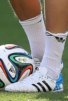 Adidas 11pro TRX FG II adipure Toni Kroos