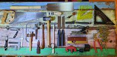 Hand Tools, Valencia, Hands, Art, Art Background, Kunst, Art Education