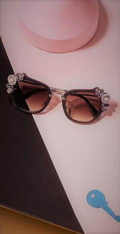 79865a1758 15 Best Miu Miu glasses images