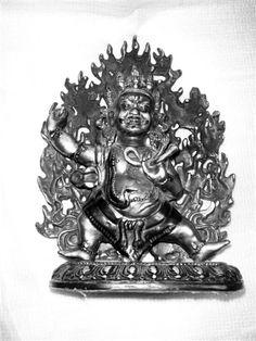 錯金 錯彩鏤金的西藏之路 - 中國民族宗教綱
