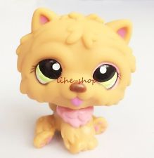 Littlest Pet Shop Dog Collection Child Girl Boy Figure Toy Loose Cute lps282