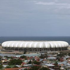 Port Elizabeth - World Cup 2010