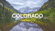 During September and October of 2013 and 2015 I drove from San Francisco back to my birth state of Colorado to experience a bit fall. Growing up there, I was young and not really into photography yet. So it is amazing to go back every year now and see it with a whole new perspective. I did sneak one clip in from summer.  View Full Project with Photos: http://tobyharriman.com/portfolio/a-slice-of-colorados-autumn/  Cameras: Canon 6D, 5D MK III iPhone 6s Plus  DJI Inspire 1  Special t...