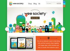 Wee Society
