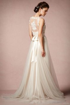 lace back wedding dresses - Google Search