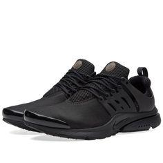 online retailer 63356 de5d2 Nike Air Presto (Black) Nike Air Presto Black, Mens Air Presto, Black