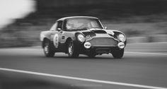 Aston Martin // LMC 14