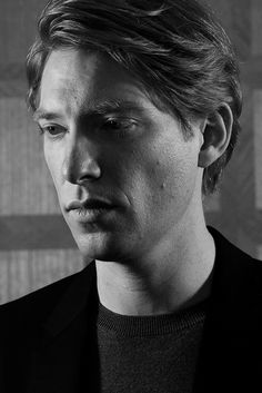 dailygleeson: Domhnall Gleeson for USA TODAY by... | welcome to the garbage chute.
